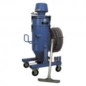 Vacuum recovery systems